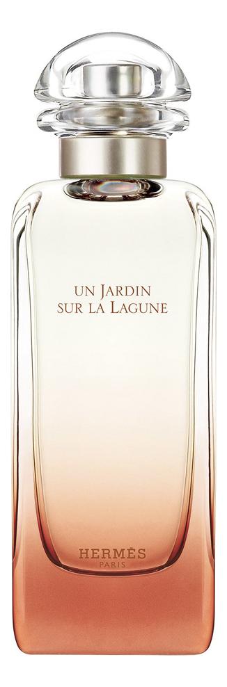 Hermes Un Jardin Sur Ia Lagune: туалетная вода 30мл hermes туалетная вода un jardin apres la mousson женская 50 мл