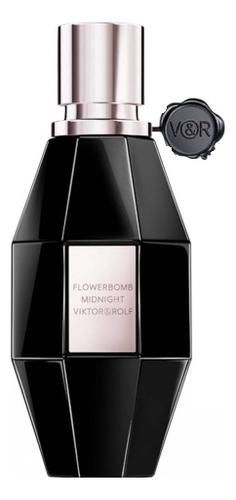 Viktor & Rolf Flowerbomb Midnight: парфюмерная вода 30мл