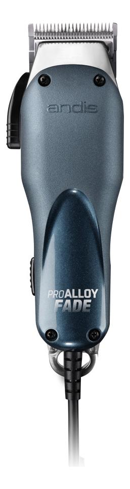 Машинка для стрижки волос Pro Alloy Fade 8W (5 насадок) 69150 AAC-1