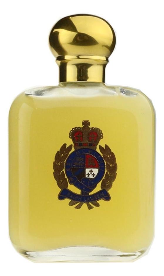 Ralph Lauren Polo Crest: туалетная вода 118мл тестер лонгслив polo ralph lauren polo ralph lauren po006ewggmj6