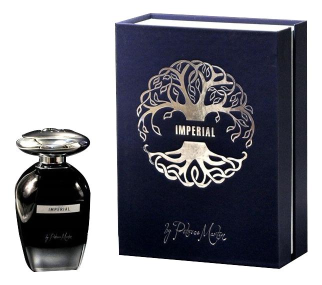 Imperial: парфюмерная вода 100мл недорого