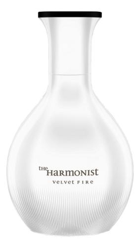 The Harmonist Velvet Fire: свеча 140г