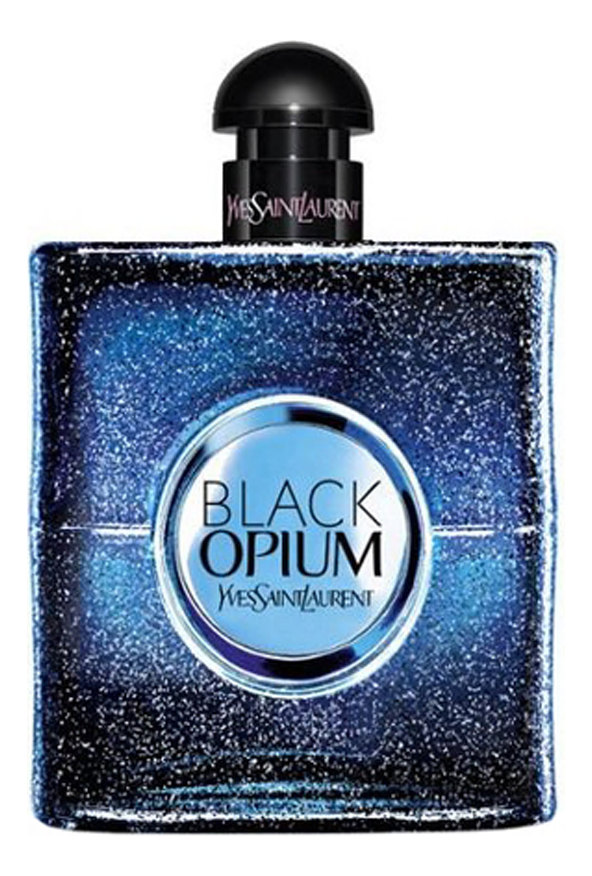 YSL Black Opium Intense: парфюмерная вода 90мл тестер ysl black opium collector edition 2018 парфюмерная вода 50мл тестер