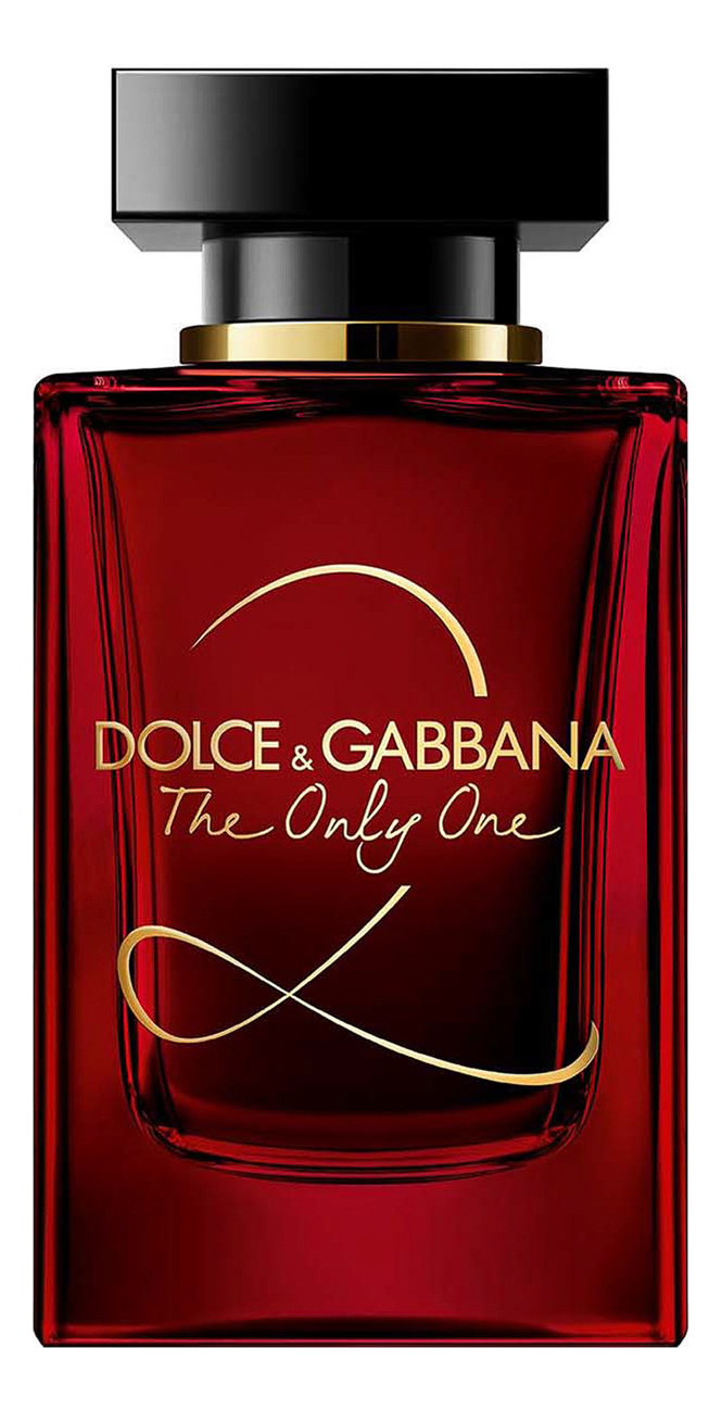 Dolce Gabbana (D&G) The Only One 2: парфюмерная вода 100мл тестер
