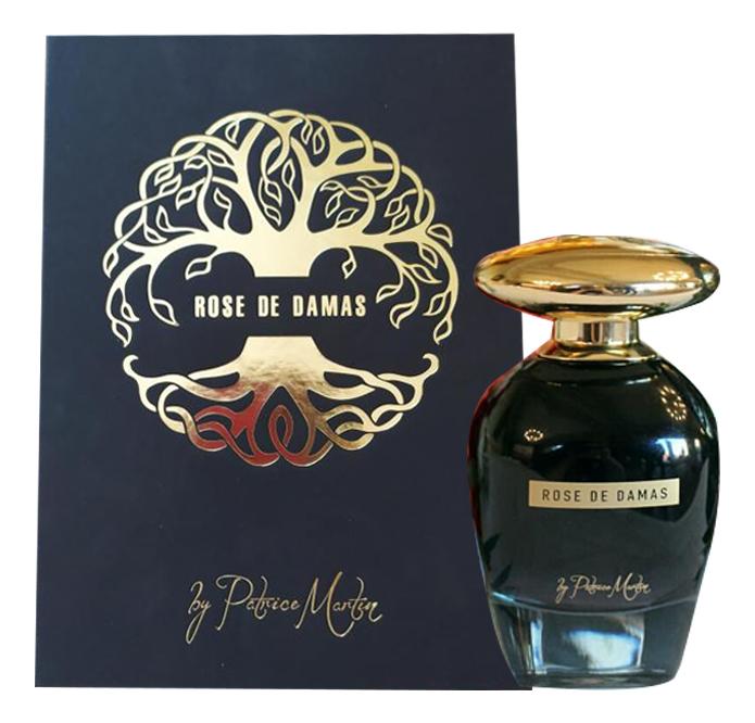 Фото - Rose De Damas: парфюмерная вода 100мл un air de damas fullah парфюмерная вода 2мл