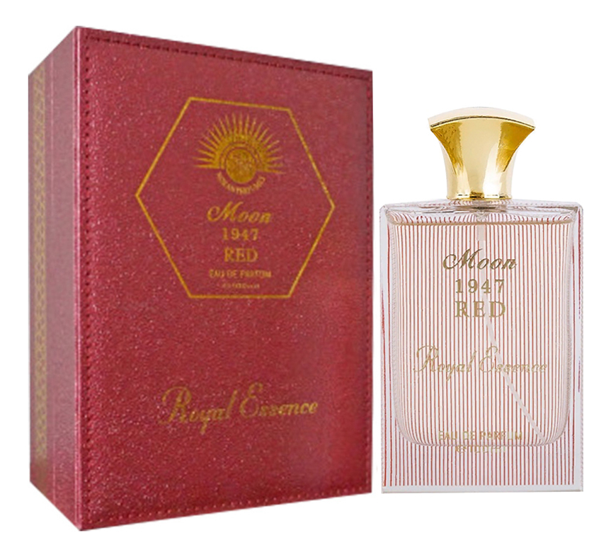 Купить Moon 1947 Red: парфюмерная вода 100мл, Norana Perfumes