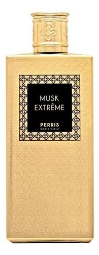 Купить Musk Extreme: парфюмерная вода 2мл, Perris Monte Carlo