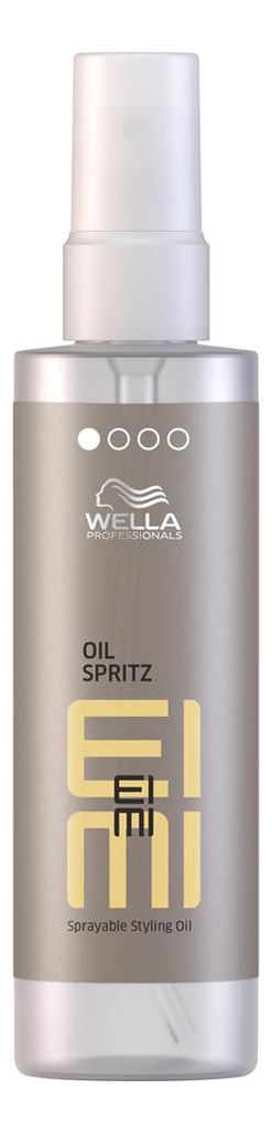Масло-спрей для укладки волос Eimi Oil Spritz 95мл