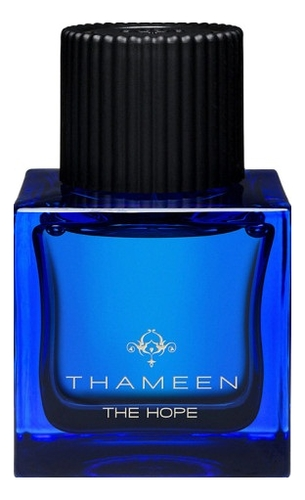 Thameen The Hope: парфюмерная вода 50мл тестер thameen green pearl