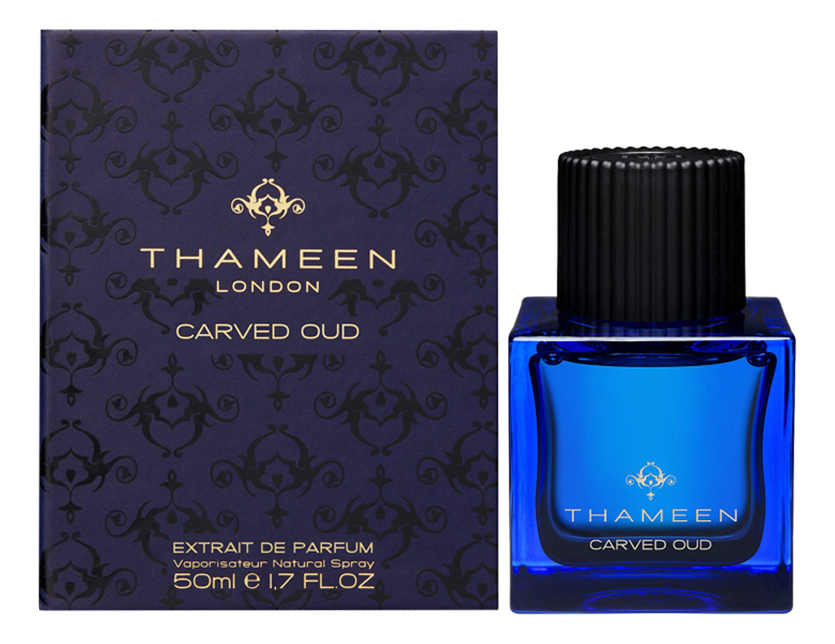 Thameen Carved Oud: духи 50мл thameen green pearl
