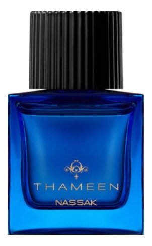 Thameen Nassak: парфюмерная вода 50мл тестер