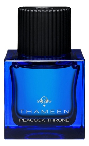 Thameen Peacock Throne: парфюмерная вода 50мл тестер thameen green pearl