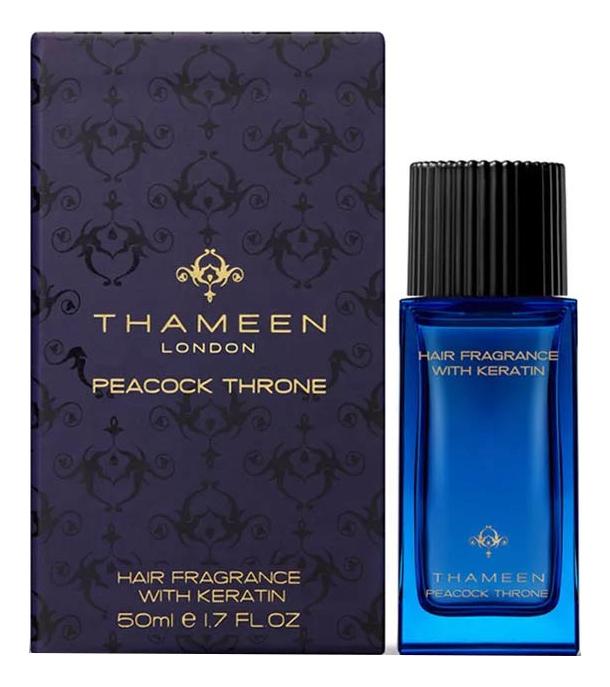 Thameen Peacock Throne: парфюм для волос 50мл