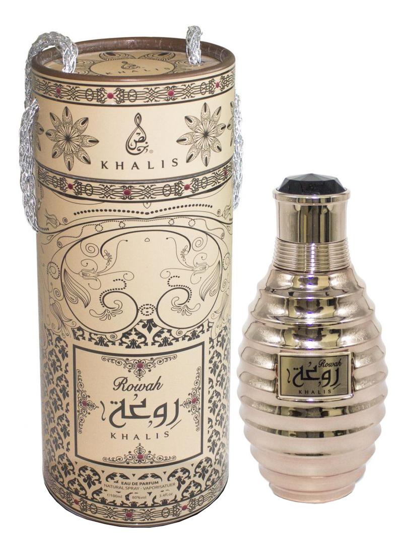 Купить Rowah: парфюмерная вода 100мл, Khalis