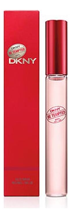 DKNY Be Tempted: парфюмерная вода 10мл ролик donna karan dkny be tempted туалетные духи тестер 100 мл