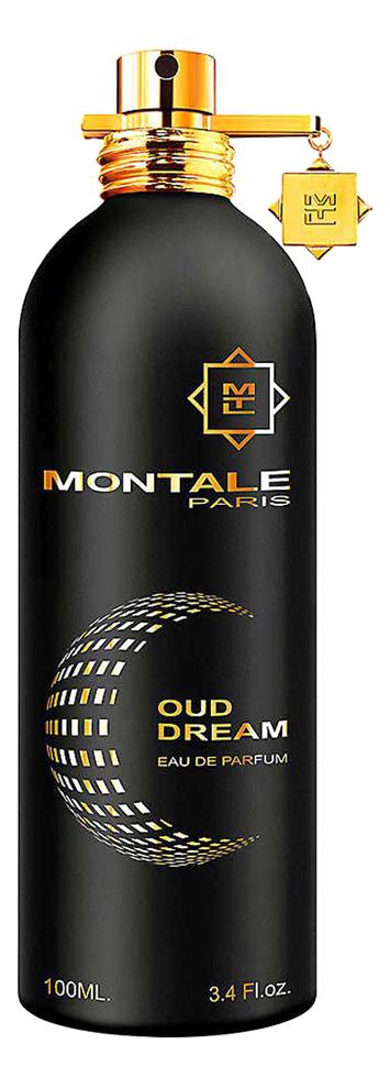 Montale Oud Dream: парфюмерная вода 2мл montale starry nights парфюмерная вода 2мл