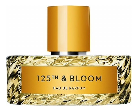 Купить Vilhelm Parfumerie 125Th & Bloom: парфюмерная вода 100мл, Vilhelm Parfumerie 125Th & Bloom