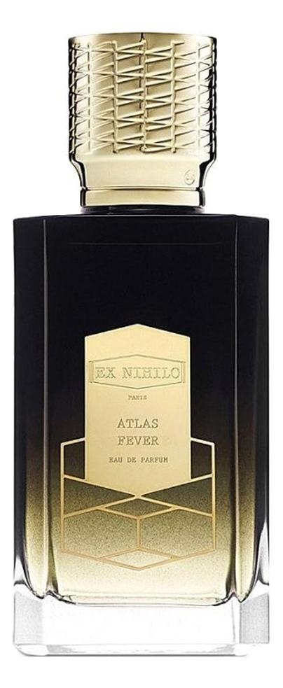 Ex Nihilo Atlas Fever: парфюмерная вода 100мл тестер ex nihilo nocturama парфюмерная вода 100мл