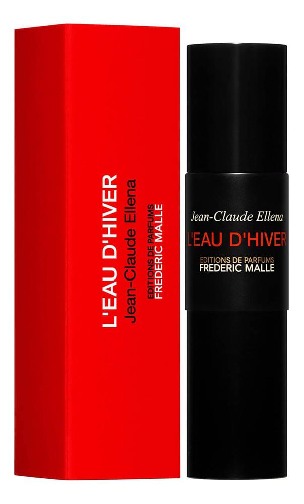 Купить L'Eau D'Hiver: туалетная вода 30мл, Frederic Malle