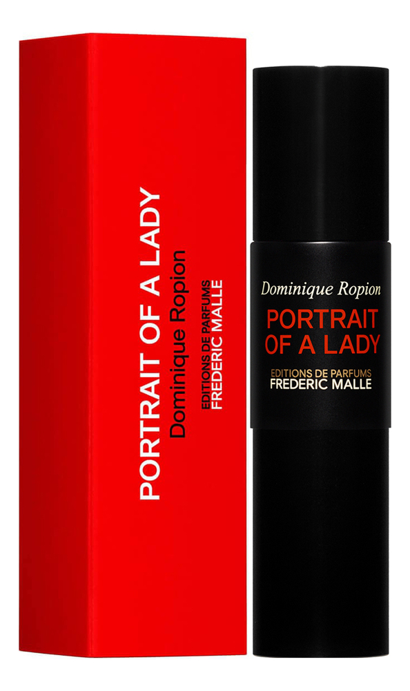 Frederic Malle Portrait Of A Lady: парфюмерная вода 30мл