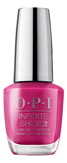 Лак для ногтей Infinite Shine2 15мл: Hurry-Juku Get This Color!