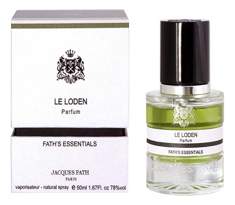 Купить Loden: духи 50мл, Jacques Fath