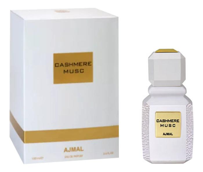 Ajmal Cashmere Musc: парфюмерная вода 100мл недорого