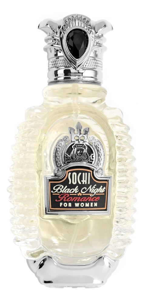 Shaik Sochi Onyx For Women: парфюмерная вода 2мл