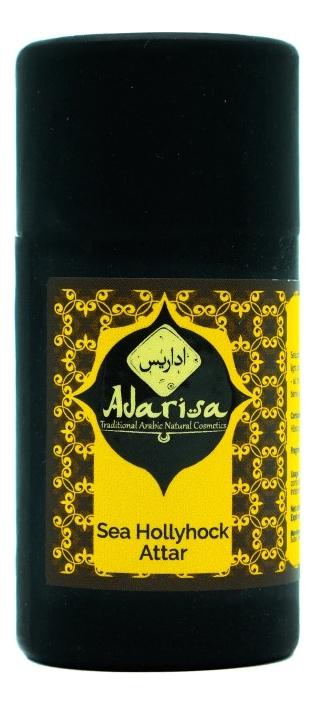 Adarisa Аттар гибискуса мускатного: масляные духи 1мл adarisa аттар листьев табака масляные духи 1мл