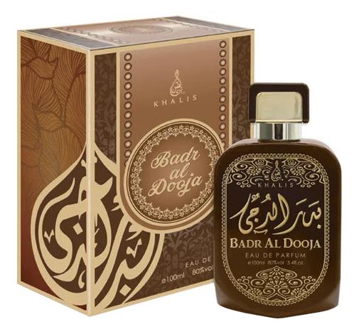 масло парфюмерное унисекс khalis faris al arab 20 мл kh215716 Badr Al Dooja: парфюмерная вода 100мл