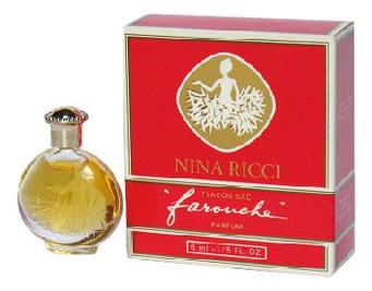 Купить Farouche: духи 6мл, Nina Ricci