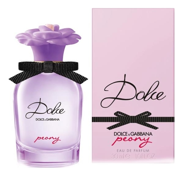 Dolce Gabbana (D&G) Dolce Peony: парфюмерная вода 30мл