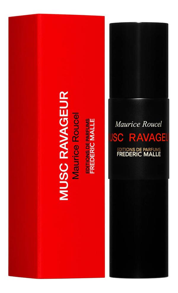Musc Ravageur: парфюмерная вода 30мл недорого