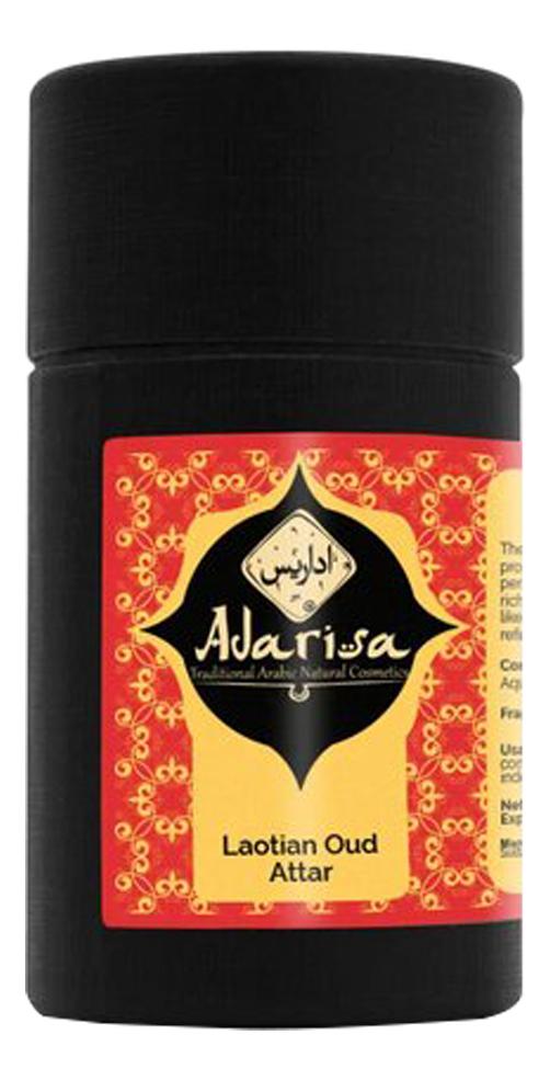 Adarisa Аттар лаосский уд: масляные духи 1мл