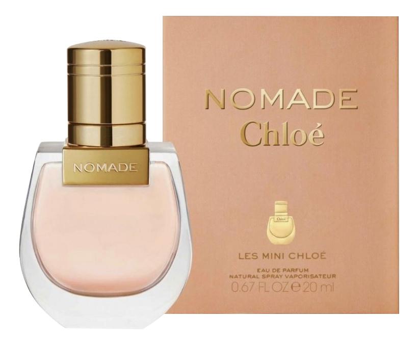 Chloe Nomade: парфюмерная вода 20мл фото