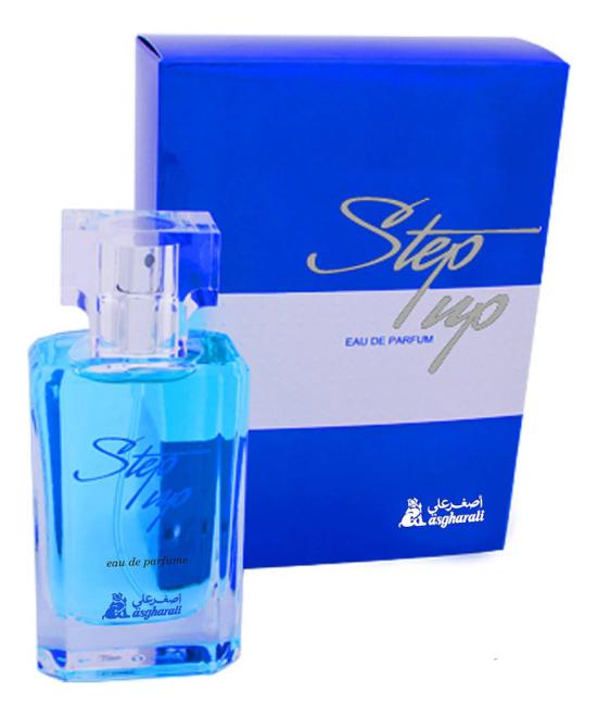 Купить Step Up: парфюмерная вода 50мл, Asgharali