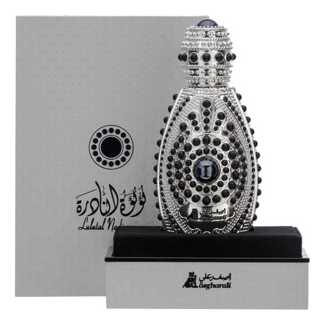 Купить Lulutal Nadira: парфюмерная вода 50мл, Asgharali