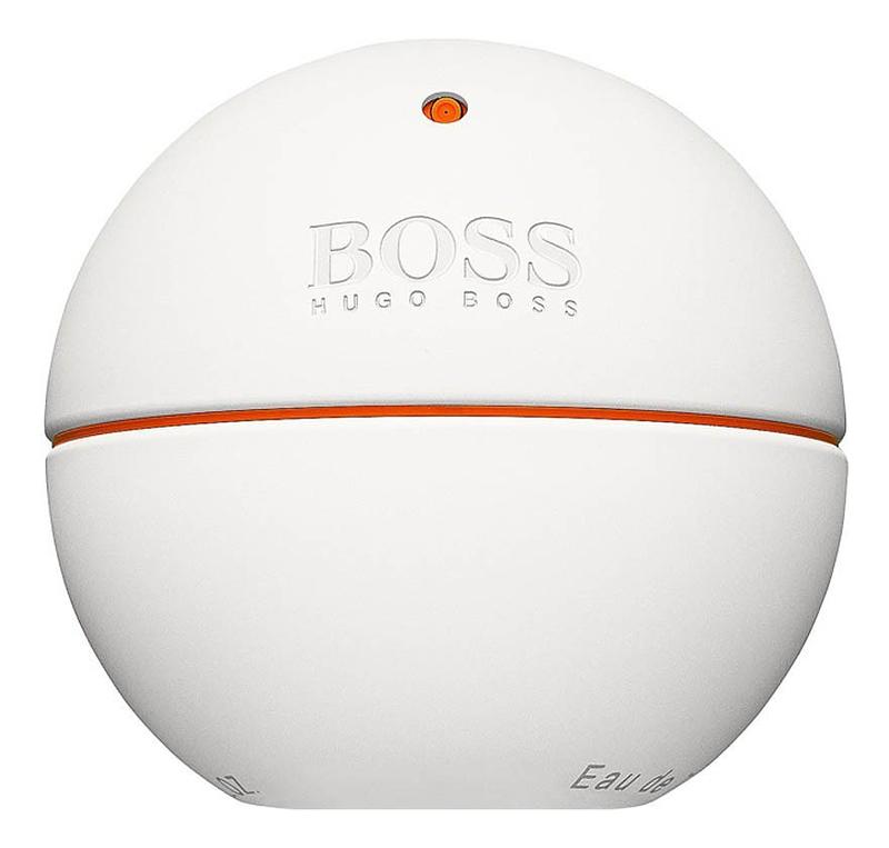 Hugo Boss Boss In Motion White : туалетная вода 40мл тестер hugo boss boss orange for men туалетная вода 40мл тестер