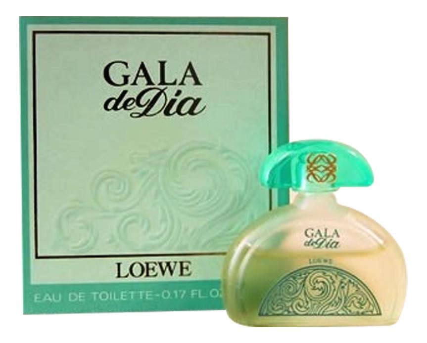 Loewe Gala De Dia: туалетная вода 5мл