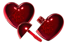 The Saem Тинт для губ Love Me Coating Tint 7,5мл