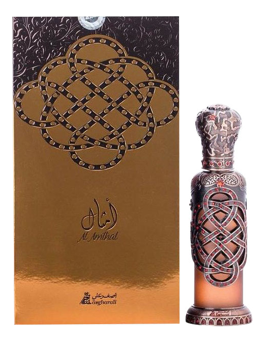 Купить Al Amthal: парфюмерная вода 80мл, Asgharali