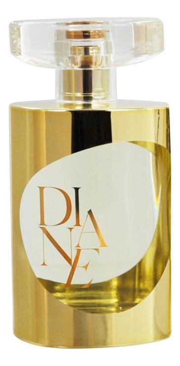 Diane Von Furstenberg Diane: парфюмерная вода 100мл тестер diane von furstenberg кардиган