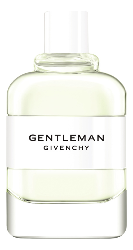 Givenchy Gentleman Cologne: туалетная вода 100мл тестер givenchy gentleman deodorant stick