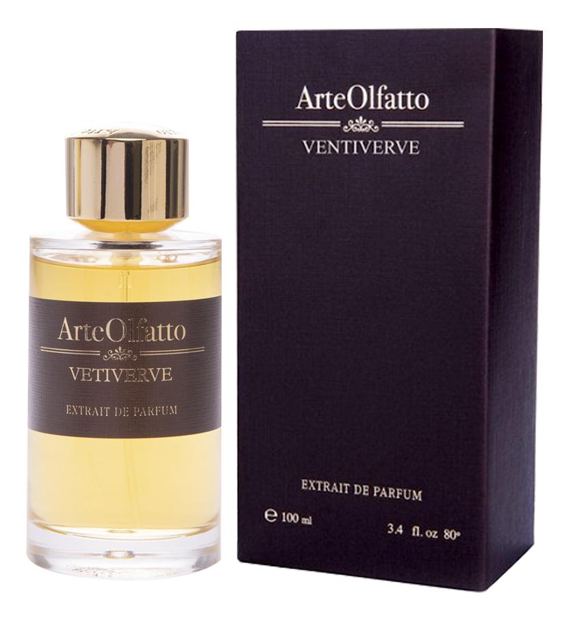 Купить Vetiverve: духи 100мл, ArteOlfatto