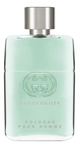 Gucci Guilty Cologne Pour Homme: туалетная вода 50мл тестер туалетная вода gucci guilty pour homme cologne 100 мл