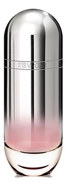 Carolina Herrera 212 VIP Club Edition Women: туалетная вода 80мл тестер