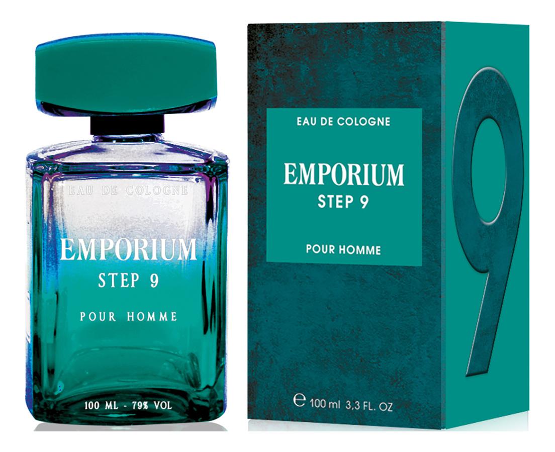 хороший мужской парфюм в магнит косметик