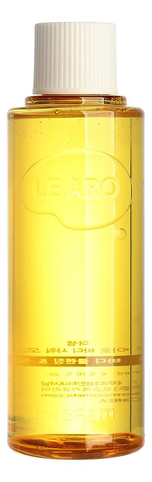 Купить Гель-масло для душа Le Aro Body Shower Oil 200мл, The Saem