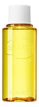 Масло гидрофильное для умывания Le Aro Cleansing Oil 145мл японское гидрофильное масло для умывания