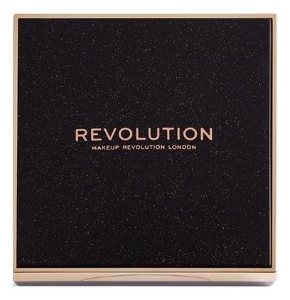 Купить Палетка теней для век Opulence Сompacts Eyeshadow 9г, Makeup Revolution